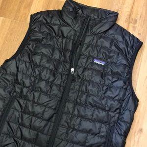 Patagonia men's vest size m